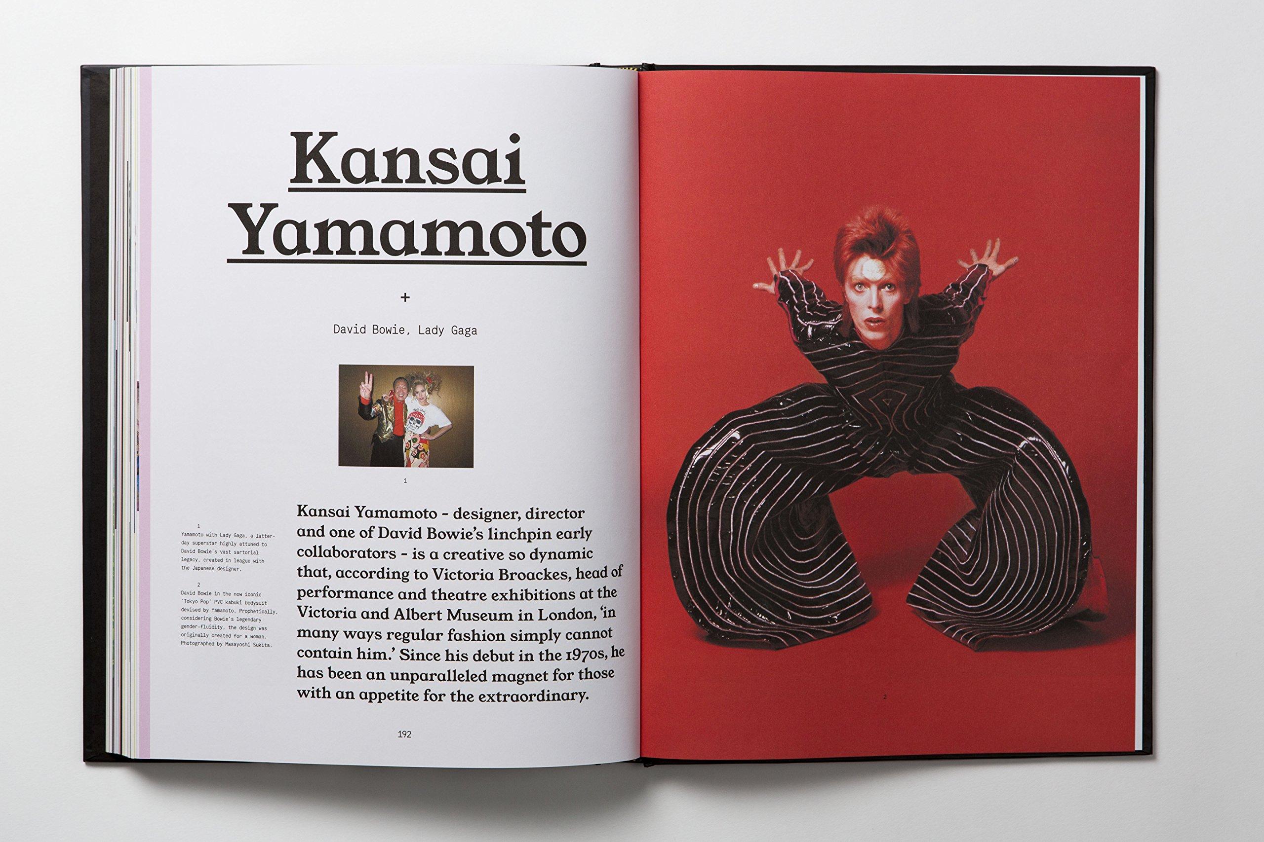 Fashion Music Fashion Creatives Shaping Pop Culture Baron Katie 9781780677484 Amazon Com Books