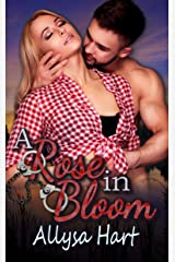 A Rose in Bloom: Rawhide Ranch Kindle Edition