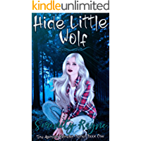 Hide Little Wolf: The Aurora Marelup Series