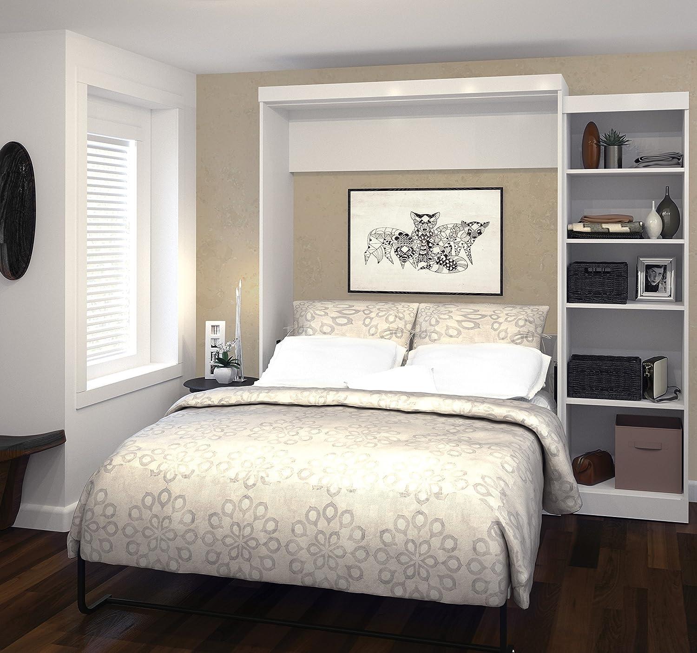 Genial Modern Wall Bed Kit In White: Kitchen U0026 Dining