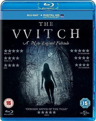 The Witch 2015 Dual Audio In Hindi English 720p BluRay