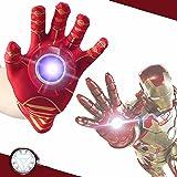 Rianz Iron Man Single Hand Glove For Kids