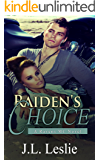 Raiden's Choice (A Ravens MC Novel Book 1)