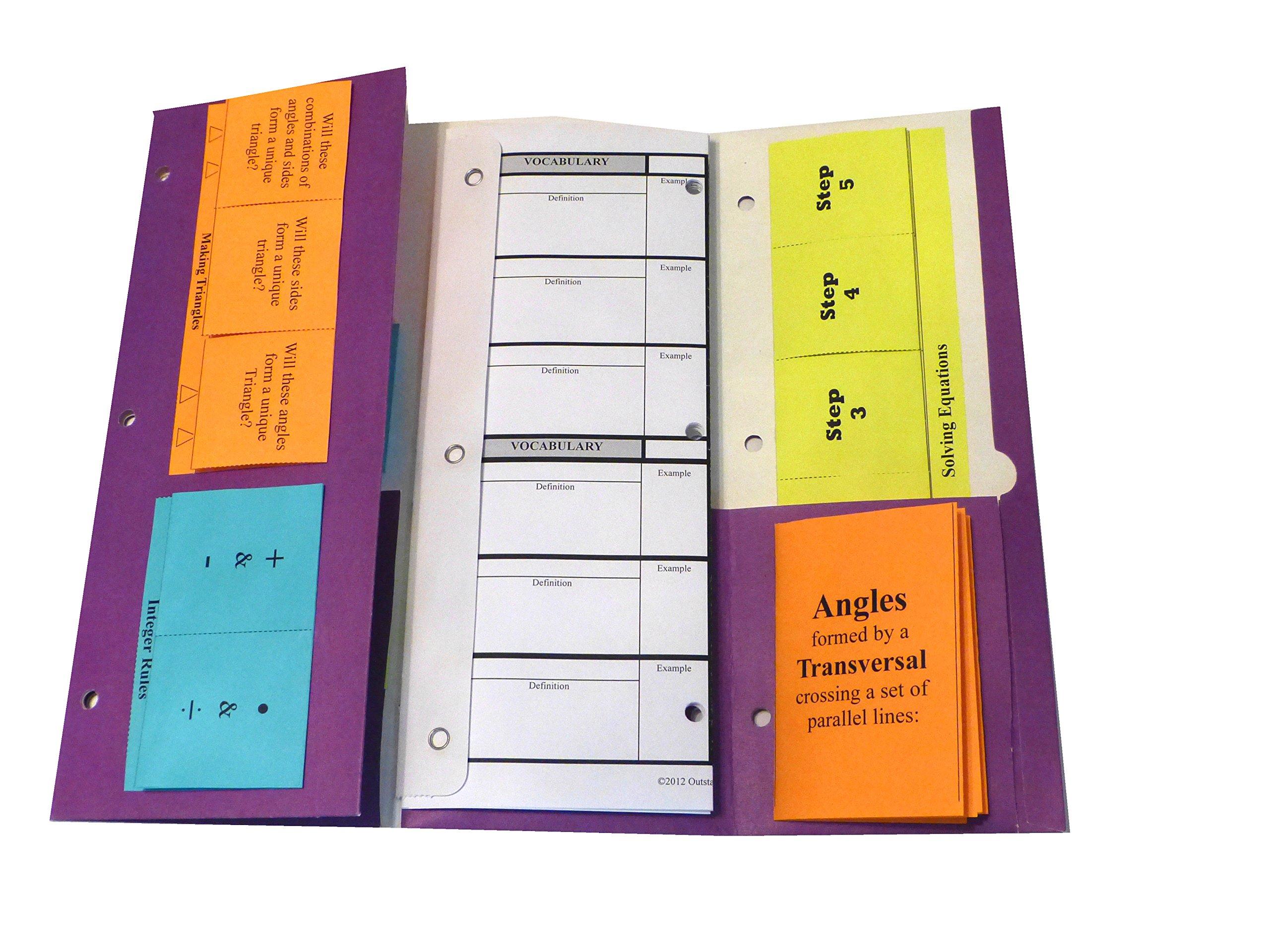 outstanding math guide 7th grade common core rhonda davis and rh amazon com 7th Grade Math Worksheets Algebra 7th Grade Math Worksheets Printable
