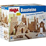 HABA 1077  - Bloques básicos de construcción, paquete extragrande