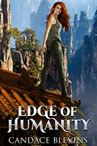 Edge of Humanity (Only Human Book 5)