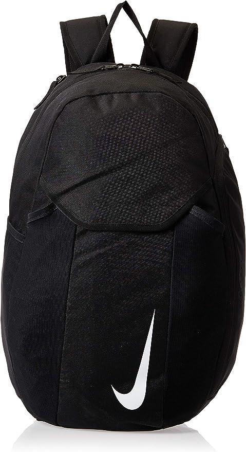 sac à dos nike elemental graphic 22l noir homme