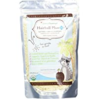 Cocotherapy Ctt-0014 Hairball Plus Fiber For Cats (1 Pouch), 7 Oz