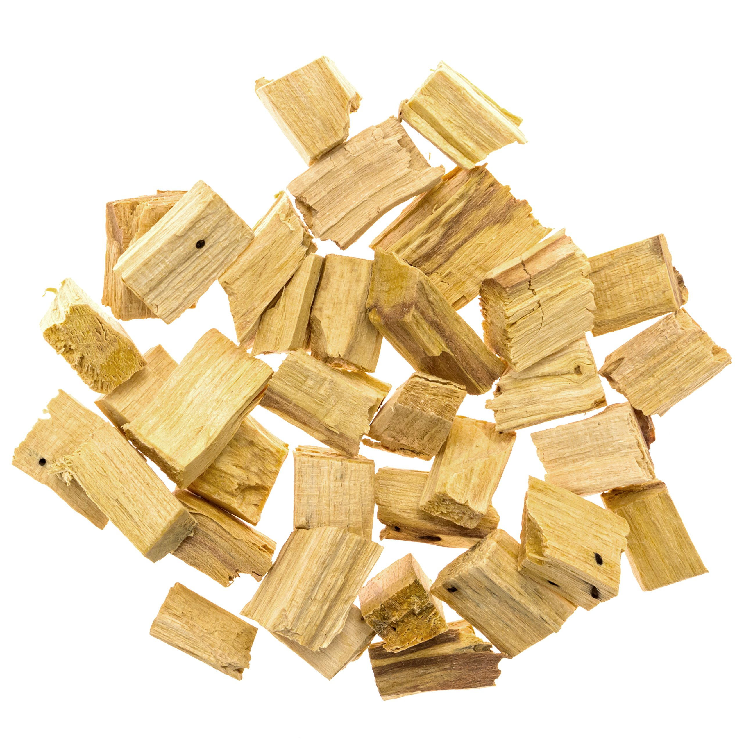 Alternative Imagination Premium Palo Santo Holy Wood Incense Chips, for Purifying, Cleansing, Healing, Meditating, Stress Relief. 100% Natural and Sustainable, Wild Harvested. (1/2 Pound)