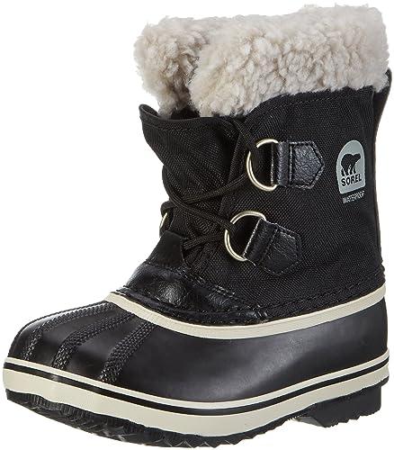 56d892912d11e Sorel Yoot Pac Nylon Cold Weather Boot