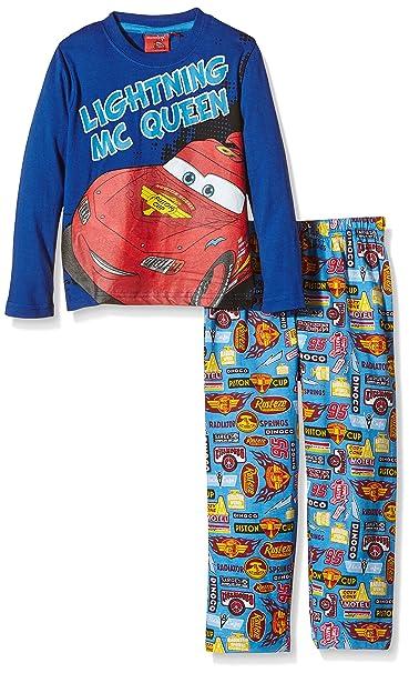 Disney Cars Lighting Mcqueen-Pijama Niños, : Amazon.es: Ropa y accesorios