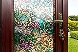 d-c-fix 96445 Spring Chapel/Tulia Window