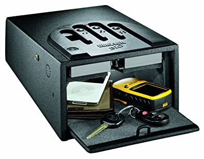 Gunvault GVB1000 Mini Vault Review