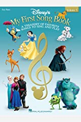 Disney's My First Songbook - Volume 5 Kindle Edition