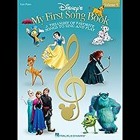 Disney's My First Songbook - Volume 5 (English