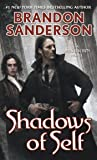Shadows of Self: A Mistborn Novel