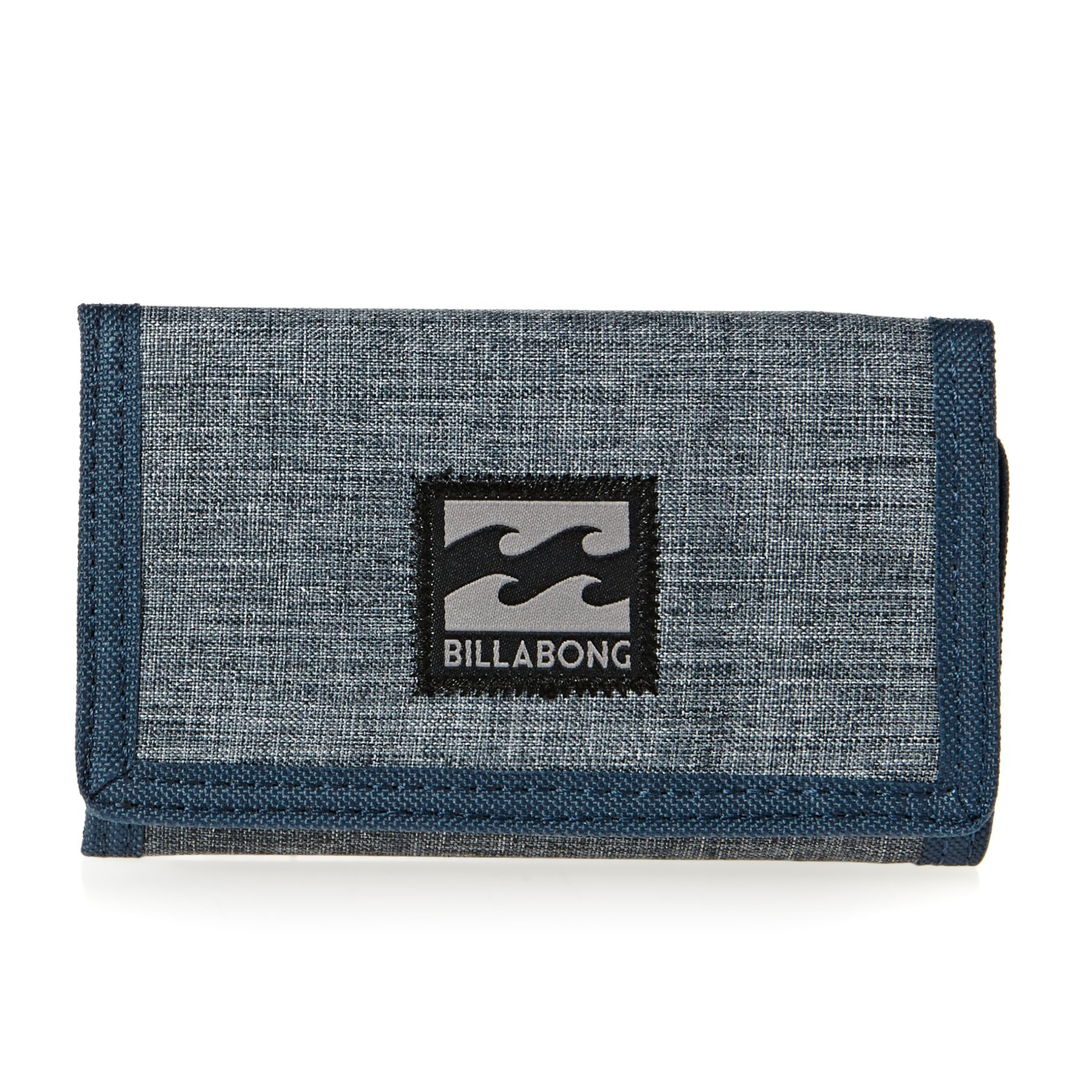 Billabong Atom Wallet One Size Dark Slate Heather by Billabong (Image #8)