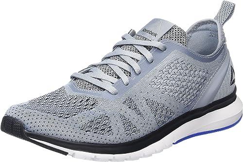 Reebok Print Smooth Clip Ultk, Zapatillas de Running para Hombre: Amazon.es: Zapatos y complementos