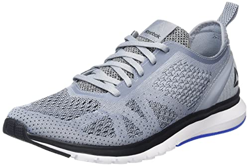 Reebok Print Smooth Clip Ultk, Zapatillas de Running para Hombre