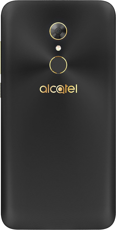 ALCATEL A7 5090Y (Metallic Black): Amazon.es: Electrónica