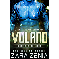 Voland: A Sci-Fi Alien Romance (Warriors of Orba Book 3)