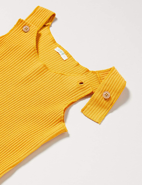 United Colors of Benetton Baby-M/ädchen Tutina Jogginganzug