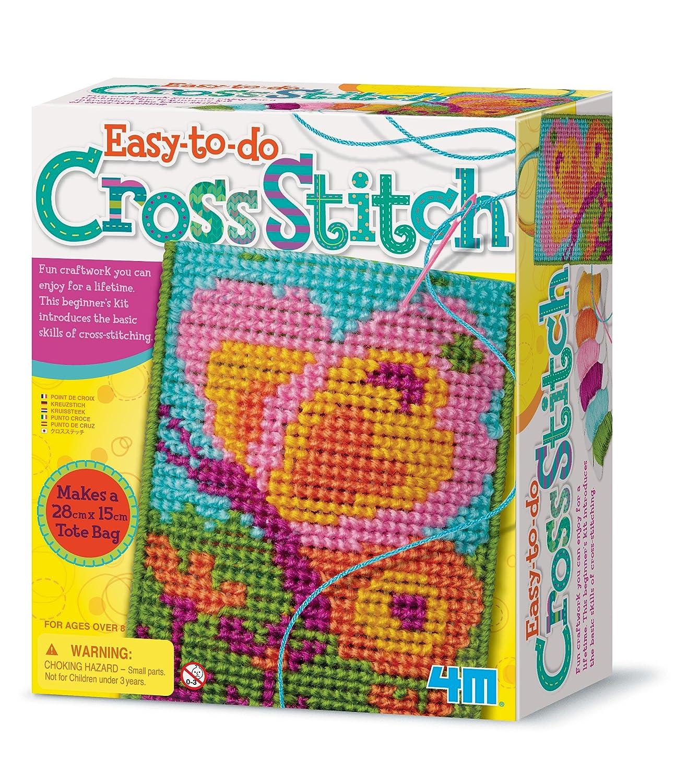 6628670d077f3 4M Cross Stitch Kit