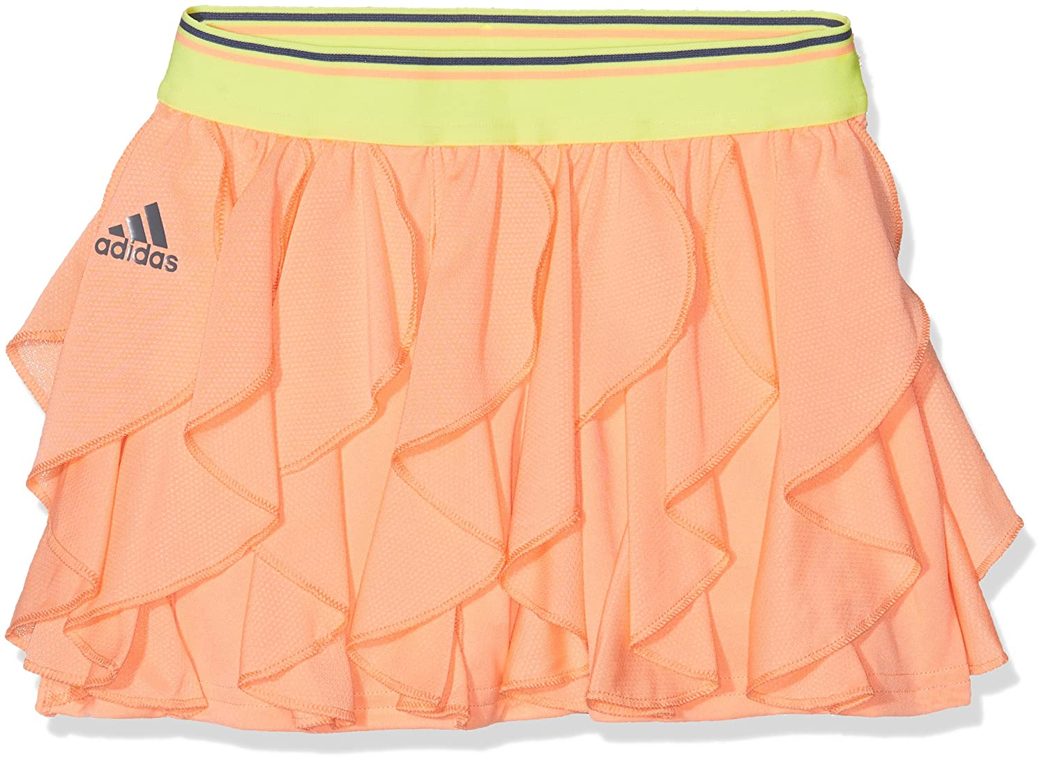 adidas Girls Frilly Skirt, Girls, Frilly Size 13 - 14 Years CW1639