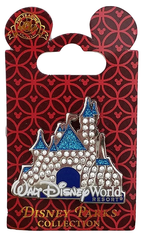 Disney Pin - Disney Pin - WDW Cinderella Castle