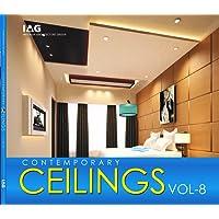 Contemporary Ceilings vol 8