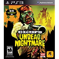 Take-Two Interactive RED DEAD REDEMPTION - Juego - PlayStation 3