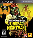 Red Dead Redemption: Undead Nightmare Pack - PS3