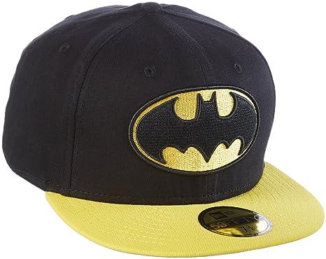 New Era Era ERA – Cappello con visiera da uomo Batman Character elettrica 59 -fifty bd507030ec19