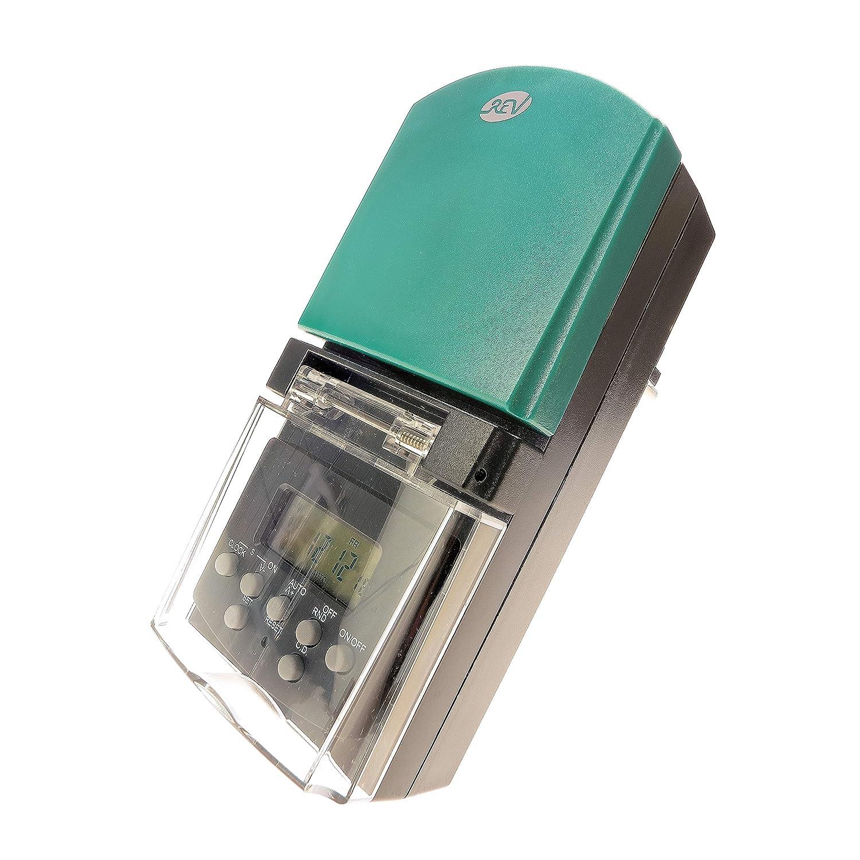 REV Ritter 25760603 - Temporizador 0025760603