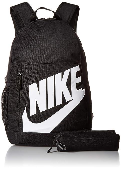 Nike Kinder Y Nk Elmntl Bkpk Fa19 Sports Backpack