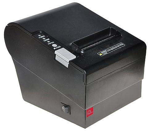 Arkscan - Impresoras de Recibos térmicos de 80 mm ...