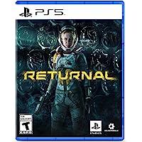 Returnal – PlayStation 5