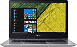 "Acer Swift 3 14"" Widescreen FHD IPS Intel i5-7200U 8GB RAM 256GB SSD Windows 10 Home"