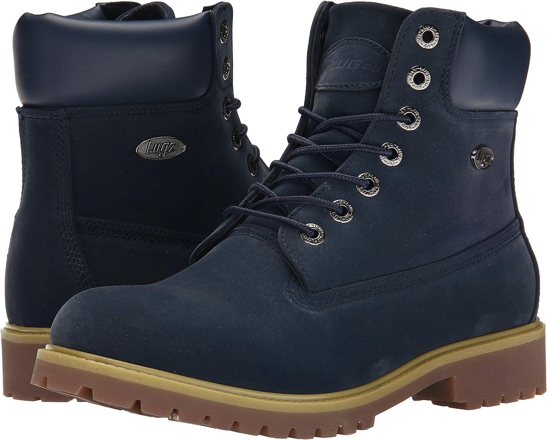 Lugz Mens Convoy Fashion Boot Winter