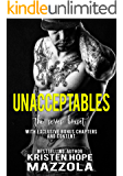 The Unacceptables Series Box Set