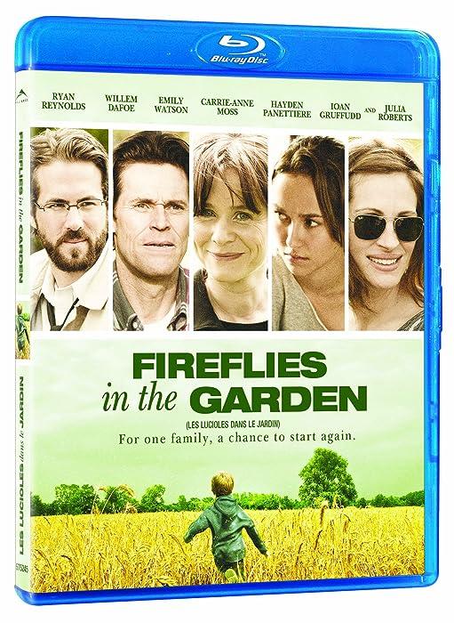 Top 4 Dvd Fireflies In The Garden