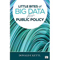 Little Bites of Big Data for Public Policy (English Edition)