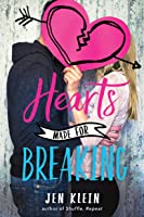 Hearts Made For Breaking (English