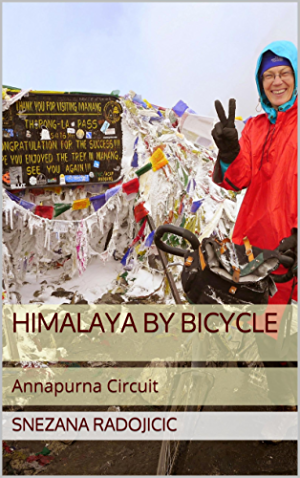 Himalaya by Bicycle: Annapurna Circuit