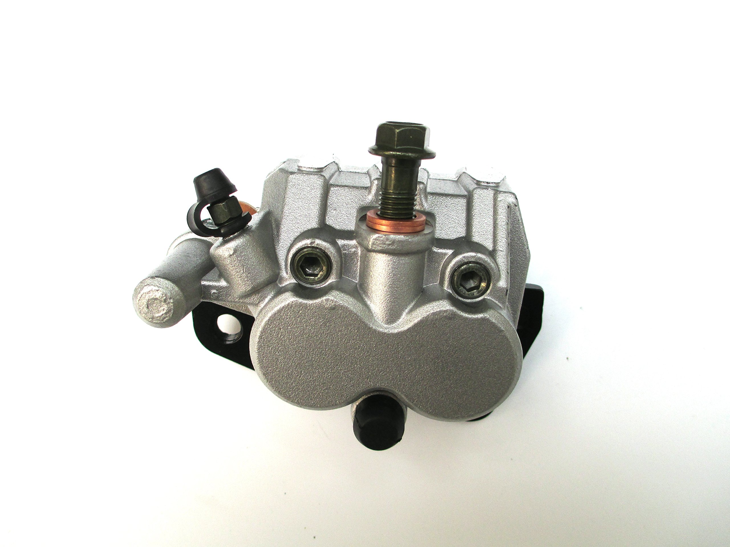 New Left & Right Front Brake Caliper FITS Yamaha Rhino Yamaha Rhino 660 YXR 450 2006 2007 2008 2009 by USonline911 (Image #4)