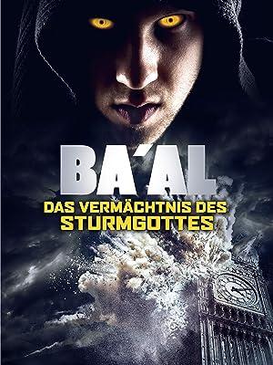 Ba'Al – Das Vermächtnis Des Sturmgottes