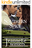 Southern Spice (Southern Desires Series Book 1)
