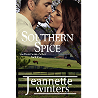 Southern Spice (Southern Desires Series Book 1) (English Edition)