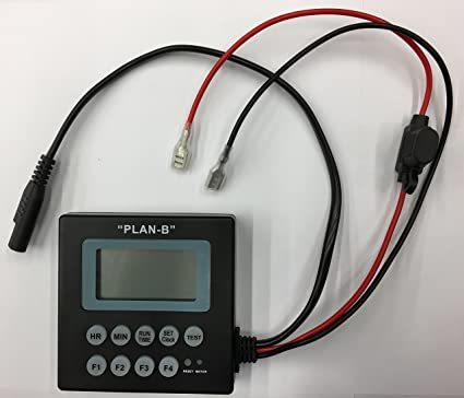 plan b electrical repair manual Hydronic Heating Plans