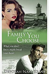 The Family You Choose (The New Pioneers Book 2)